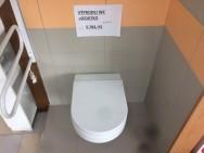 WC+SEDÁTKO